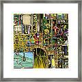 Laboratory Framed Print