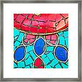 Latinhas Collection 001 Framed Print