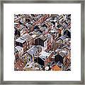 Le Treport Framed Print by Giorgio Darrigo