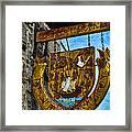 Les Filles Du Roy Framed Print