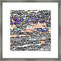 Life's Little Difficulties Framed Print