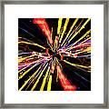 Light Fantastic 04 Framed Print