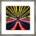 Light Fantastic 15 Framed Print