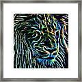 Lion - 1 Framed Print