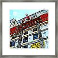 Location Location Location Framed Print by MJ Olsen