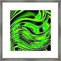 Luminous Energy 19 Framed Print