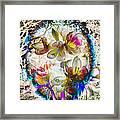 Magic Flowering Framed Print