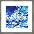Magnificent Sea Framed Print