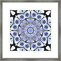 Mandala101 Framed Print