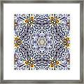 Mandala94 Framed Print