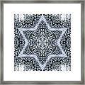 Mandala95 Framed Print