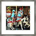 Matching Outfits Framed Print