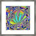 Medicinal One Framed Print