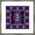 Medusa's Window 20130131m180 Framed Print by Wingsdomain Art and Photography