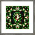 Medusa's Window 20130131p0 Framed Print by Wingsdomain Art and Photography