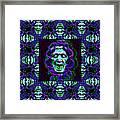 Medusa's Window 20130131p138 Framed Print