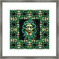 Medusa's Window 20130131p38 Framed Print by Wingsdomain Art and Photography