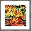 Mellow Yellow 85 Framed Print