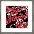 Microscopic Insecticide 5 Framed Print