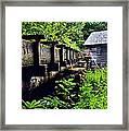 Mingus Mill Framed Print