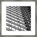 Modern Condo Boosted Framed Print