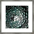 Light Bearing  Framed Print