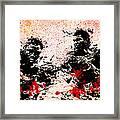 Muhammad Ali 2 Framed Print