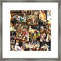Neo-classicism 1750 To 1830 Framed Print