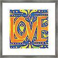 New Love  Framed Print