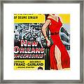 New Orleans Uncensored, Us Poster, Top Framed Print