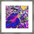 New Years Eve V8 Framed Print by Kenneth James