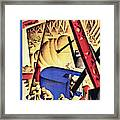 New Yorker May 2 1931 Framed Print