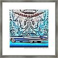 No Substitute Framed Print