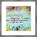 Nominus  Framed Print