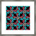 Obama Abstract 20130202m180 Framed Print
