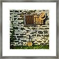 Oh Brother Where Art Thou Framed Print