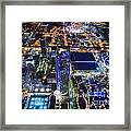Oks0059 Framed Print