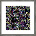 Other World 15 Framed Print