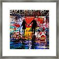 Paris 54 Framed Print