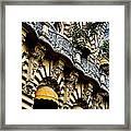Paris Stroll  Framed Print