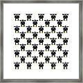 Paschal Lamb Framed Print