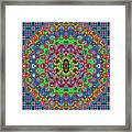 Pattern One... Framed Print