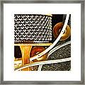 Percussion  Framed Print