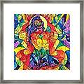 Perfect Mate Framed Print by Teal Eye  Print Store