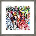Perhaps You Know Better 2 Framed Print