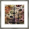 Perspective Lost Framed Print