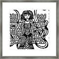 Princess Guinevere Framed Print
