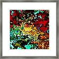 Puddle By Rafi Talby Framed Print
