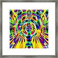 Purely Recreational Framed Print by Bobby Hammerstone