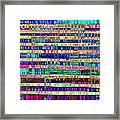 Raxon Framed Print